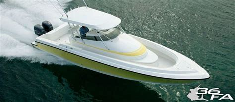 sport fishing boat brands new 2013 contender boats 36 essex performance boats