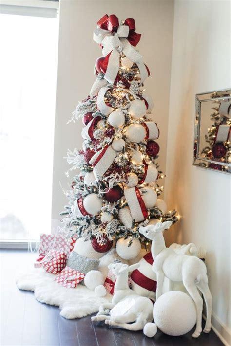 christmas tree trends    organize