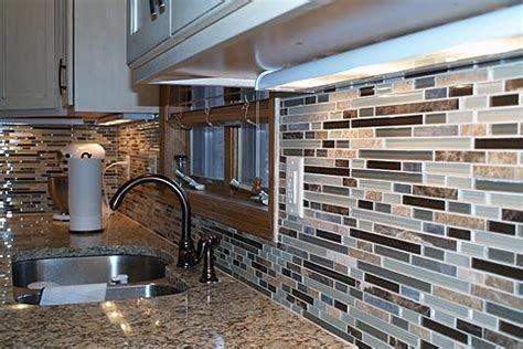 Kitchen Apartment Decorating Ideas Backsplash Tile Ideas Aplicaciones Android En Google Play