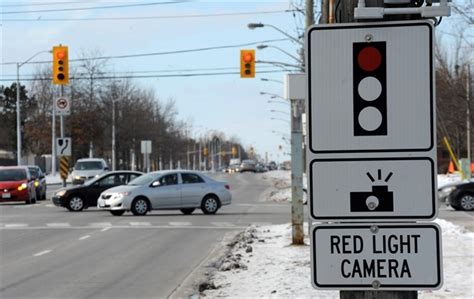 red light camera locations red light cameras snapping shots of offending drivers at