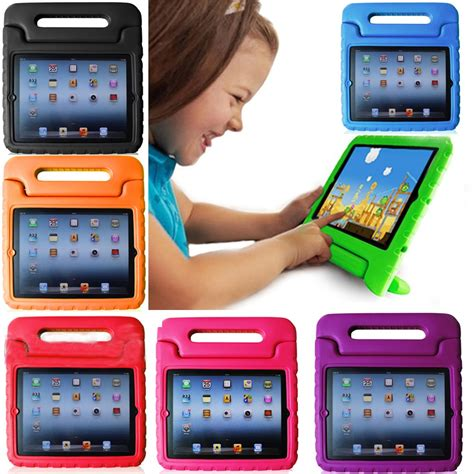 Handle Stand Protection Cover For Mini 123 anti shock protection for apple 2 3 4 icarry