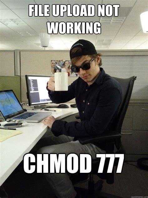 Not Working Meme - do my unit tests still pass then it isn t my problem