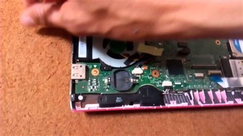 Kenapa Laptop Asus Mati Total asus eepc 1225c mati total