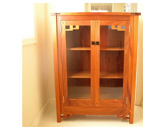craftsman bookcase - Craftsman Bookcase