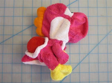 Yoshi Plush Template yoshi plush