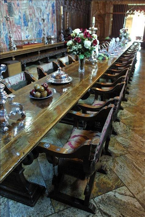 hearst castle dining room pin by mrs cavanagh on marion pinterest
