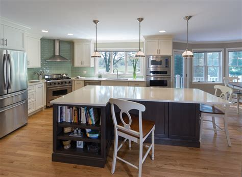 White Kitchen Cabinets With Dark Hardwood Floors Choice