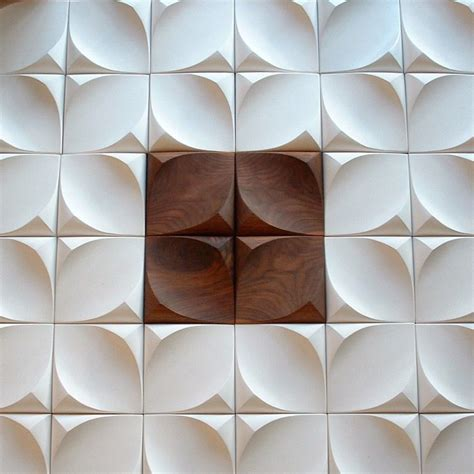 Bathroom Wallpaper Designs 25 spectacular 3d wall tile designs to boost depth and