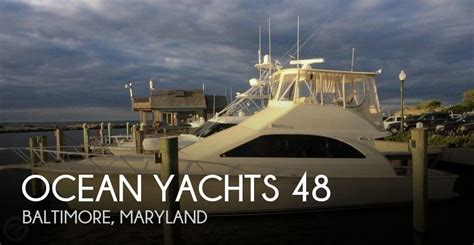 used ocean boats for sale in nc bluewater yacht sales new used yachts for sale new autos