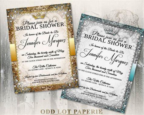 43 bridal shower invitation exles word psd ai eps exles