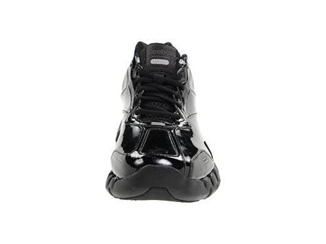 usa reebok mens zigenergy referee shoes black black