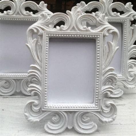 vintage table number holders vintage frames for table number holders pearl decor ottawa