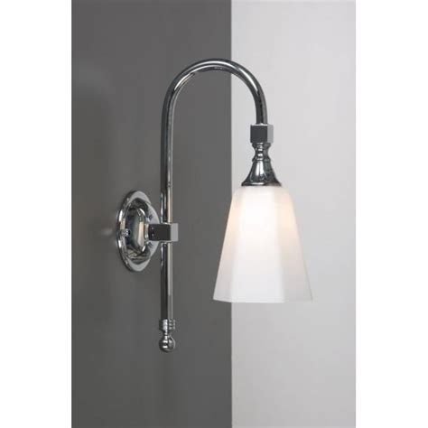 Classic Bathroom Lighting Traditional Fashioned Style Bathroom Wall Light Ip44