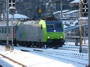 Rolläden by Bls Lok 485 018 6 Mit Rolla Bei Der Einfahrt In Den