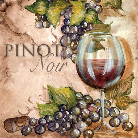 christmas wine vintage designed by arcadia floral home tre sorelle s art licensing program