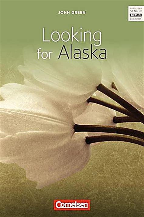 Looking For Covers Looking For Alaska Buch Jetzt Portofrei Bei Weltbild De