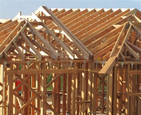 scope of work and specifications how to build a home