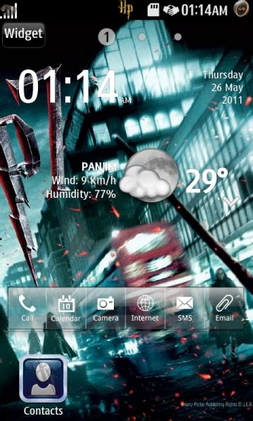 telecharger themes samsung wave s8500 my wave 525 samsung wave s8500 cool themes