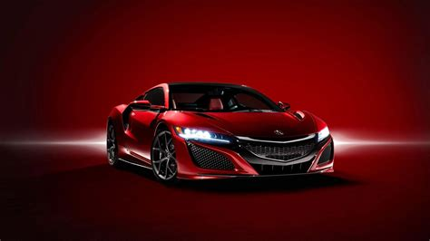 acura nsx supercar wallpapers hd wallpapers id