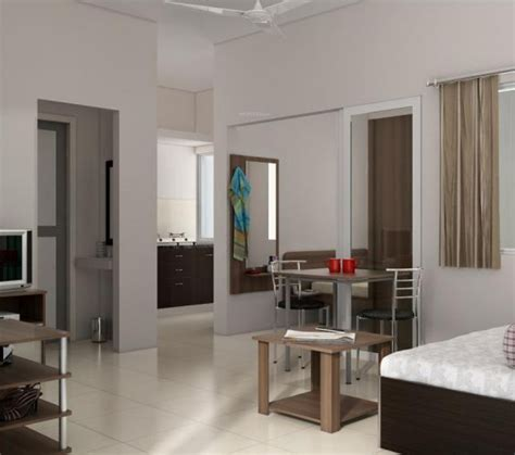 457 sq ft 1 bhk 1t apartment for sale in tata value homes