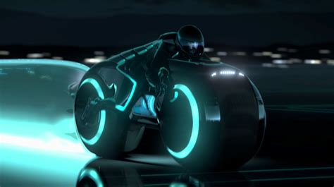 oculus rift  tron lightcycle combine   ultimate