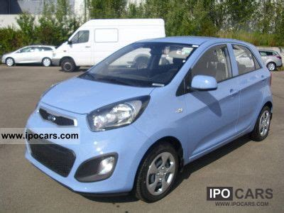 Kia Picanto Specs 2012 2012 Kia Picanto 1 0 Lx Cool New Model Car Photo And Specs