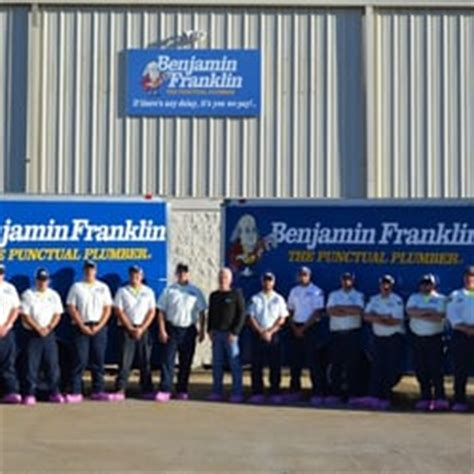 Benjamin Franklin Plumbing Delaware by Benjamin Franklin Plumbing 11 Fotos Canalizadores