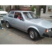 Picture Of 1980 Toyota Corolla DX Exterior