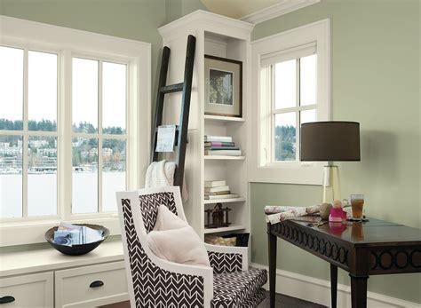 interior paint ideas  inspiration   home office