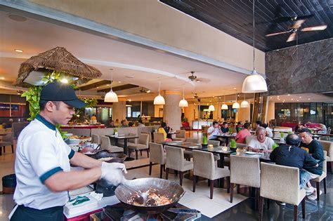 restaurante el patio el patio restaurant kuta paradiso hotel