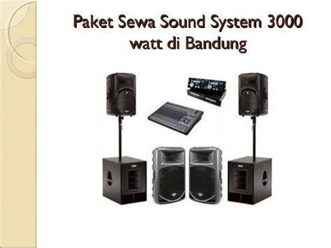 Mixer Audio Bandung hp 08157112575 sewa sound system bandung rental sound