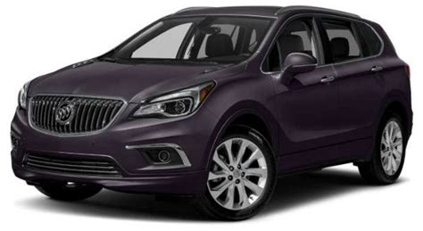 2020 Buick Envision Premium Ii by 2017 Buick Envision Magazine