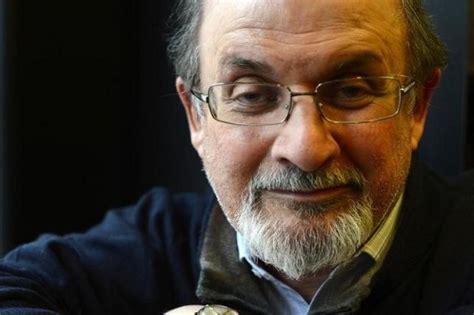 Ayat Ayat Setan Salman Rushdie iran tambah hadiah rp8 m untuk kepala novelis ayat ayat