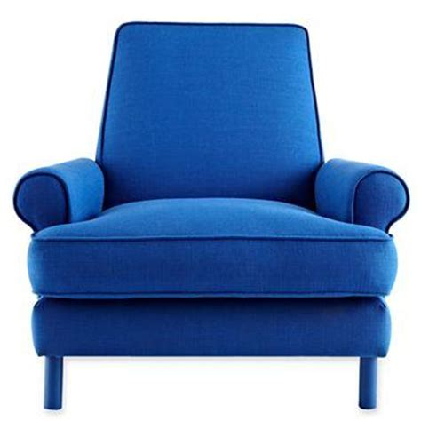 In A Blue Armchair by Design By Conran Elder Chair I Jcpenney