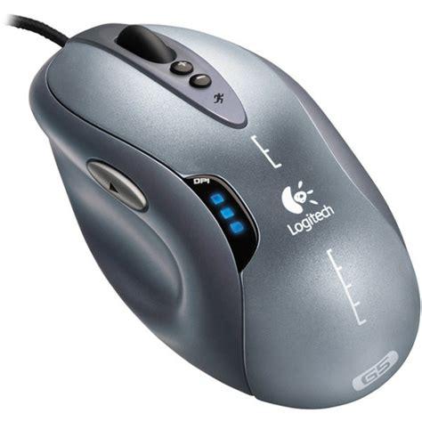 Mouse Logitech G5 logitech g5 laser mouse wars souris pc logitech