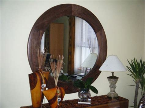 crones custom woodworking mirror frame wide profile crones custom