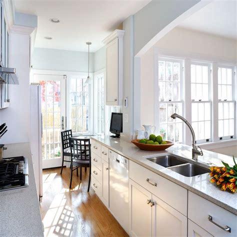 kitchen design washington dc townhouse galley kitchen remodel foxhall village