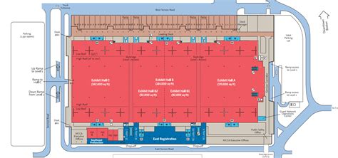 boston convention center floor plan venues boston convention exhibition center