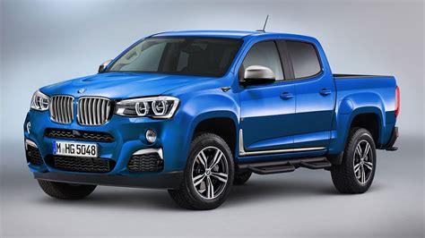 bmw truck 2020 bmw up automobilistico