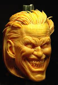 amazing pumpkin carving pics