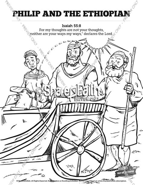Coloring Page Acts 9 by 17 Best Images About Bible Acts On For
