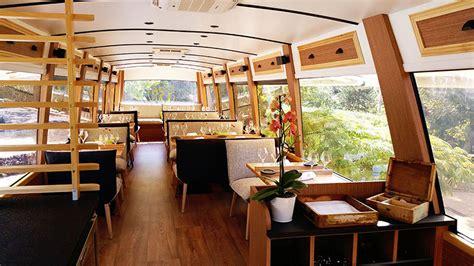 Bus Tables D 233 Couvrez L Univers Atypique Du Bus 26