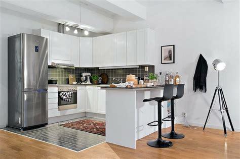 cuisine design petit espace 3941 am 233 nagement petit espace id 233 es d 233 co petit appartement