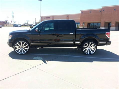 26 inch rims for ford f150 2014 ford f150 20 inch rims autos post