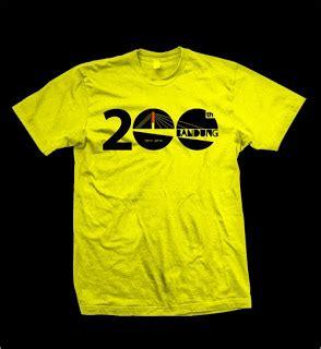 Kaos Distro Go Yellow quot bandung 200 thn quot distro gaul toko distro
