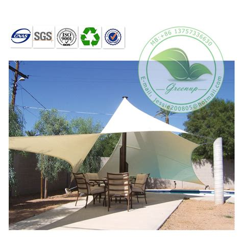 Outdoor Canopies For Sale High Tensile Strength White Tarpaulin Outdoor Canopy For