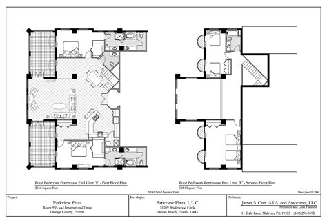 two story condo floor plans gorgeous 50 2 story condo floor plans decorating design