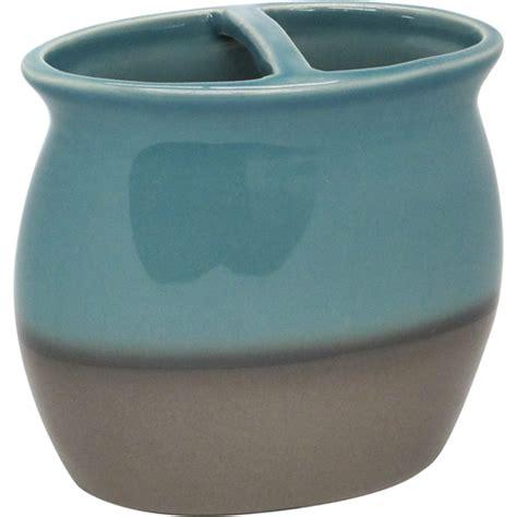 Better Homes And Gardens Reactive Glaze Ceramic Better Homes And Gardens Bathroom Accessories