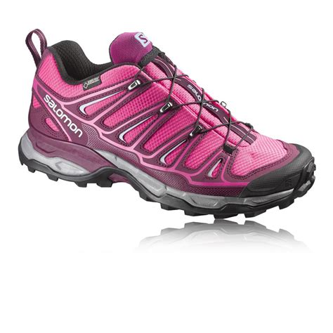 salomon x ultra 2 gtx s walking shoes ss16 33