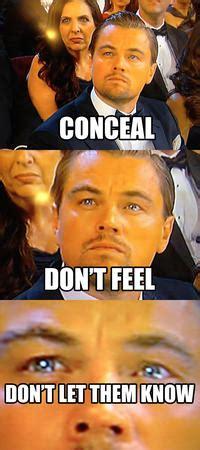 leo meme oscar 10 best leonardo dicaprio oscar memes astro awani
